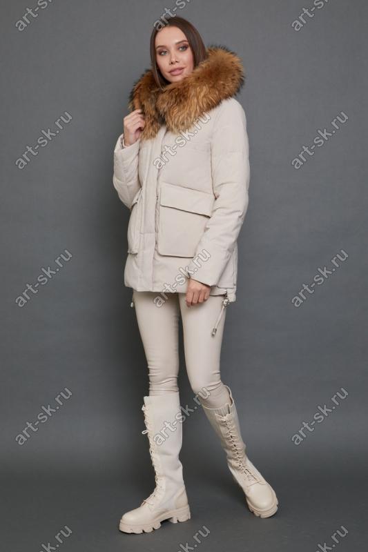 Пуховик женский одеяло зимний